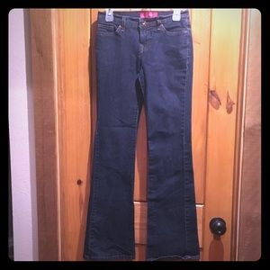 Authentic GLO Jeans